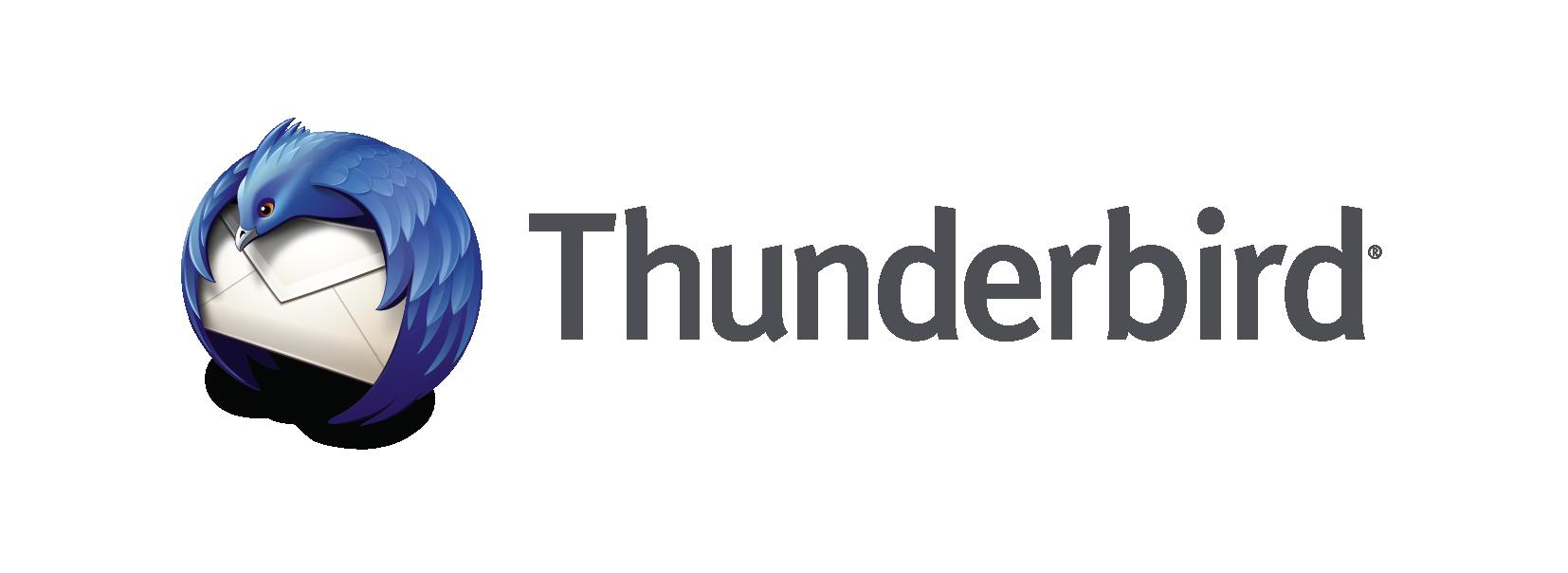 thunderbird-logo-wordmark